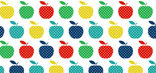 Fruits Series Table Cover